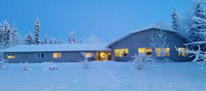 Fairbanks Aurora